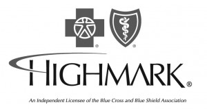 Highmark logo 75w