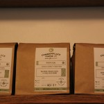 Commonplace Coffee Bags