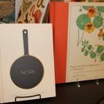 Yotam Ottolenghi Nopi cookbook