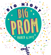 Big Night Big Prom square