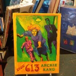 The 613 book cover