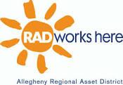 Allegheny Regional Asset District Logo