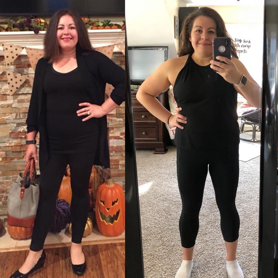 Jen's Fitness Journey: #GymMotivation - JCC Pittsburgh